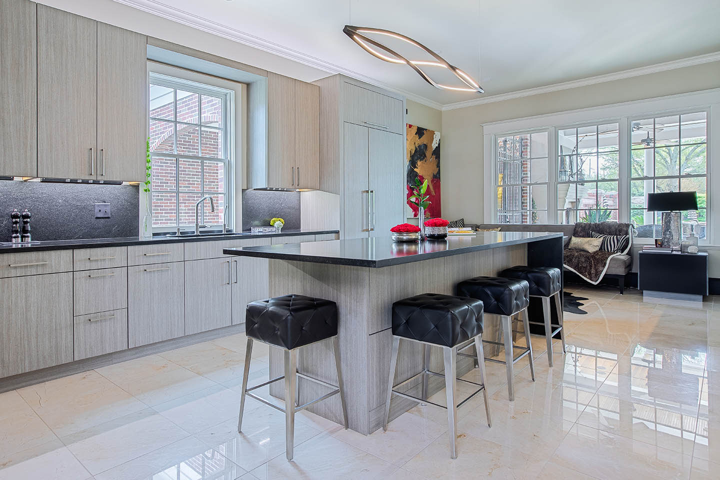 The Cottage: Project Highlight - ASID Winner Monroe Home